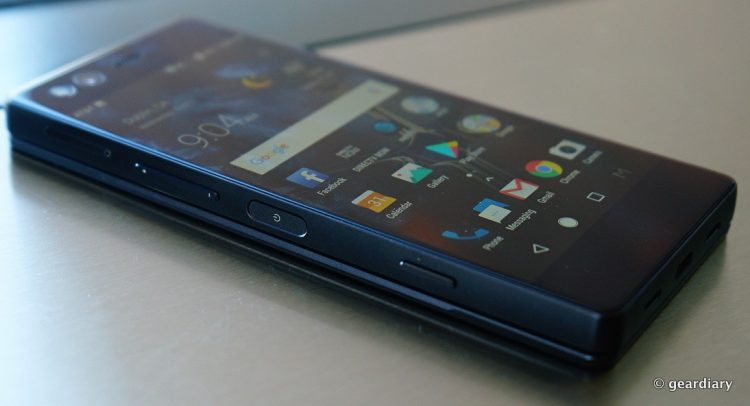 GearDiary ZTE Axon M: The Dual Screen Foldable Phone I've Been Wishing For?