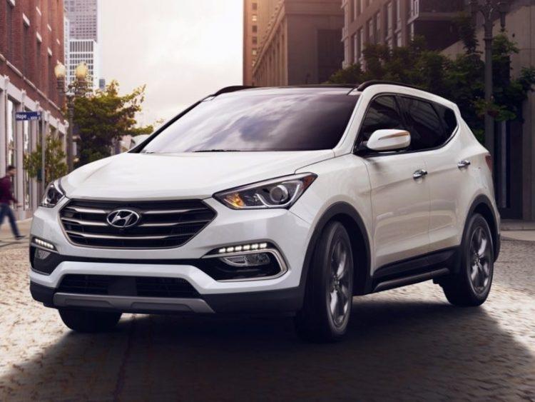 GearDiary 2018 Hyundai Santa Fe Sport Is Back and Even Better