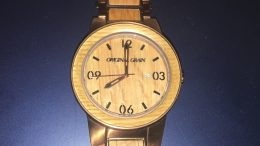GearDiary Original Grain Showcases the Art Form of the Analog Watch