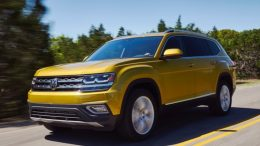 GearDiary 2018 Volkswagen Atlas Already Taking the Cake