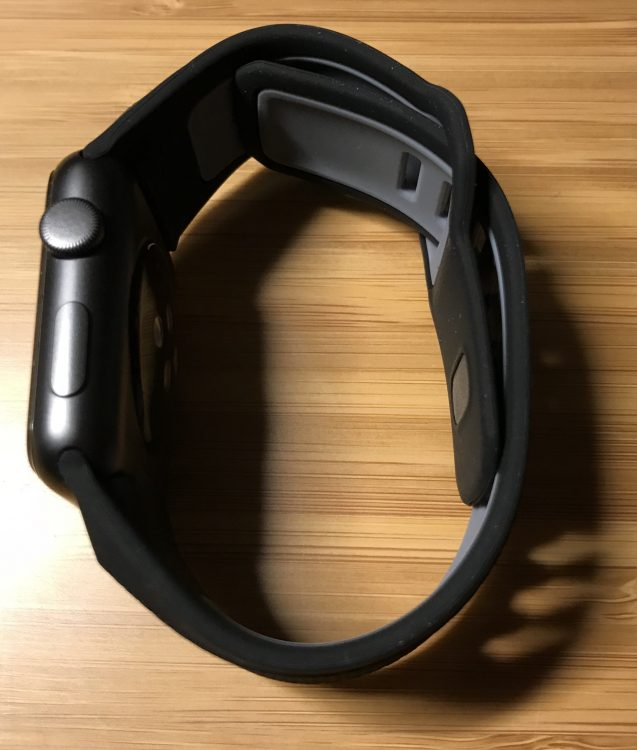 GearDiary Nomad Sport Strap for Apple Watch Goes Everywhere You Do