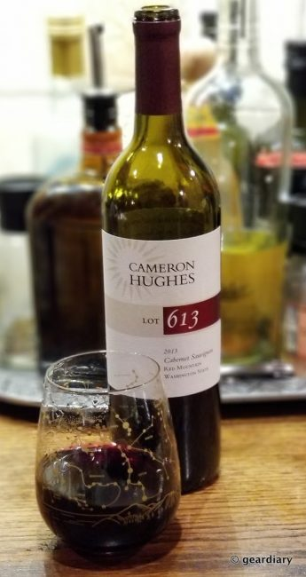 Cameron Hughes Wine: Ready for Holiday Entertaining