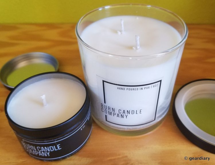 GearDiary Vellabox Candle Subscription Boxes Makes Gift Giving Easy