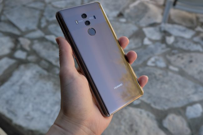 GearDiary 10 Reasons the Huawei Mate 10 Pro Is the Phablet You've Been Waiting For