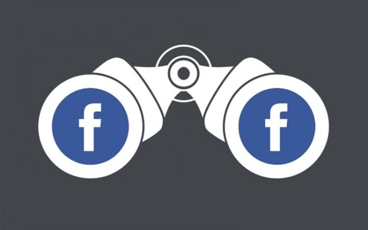 Is Facebook Spying on You?  Probably.  Maybe?