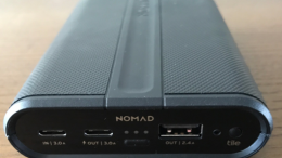 GearDiary Save Big on Nomad Accessories During Their Black Friday Sale