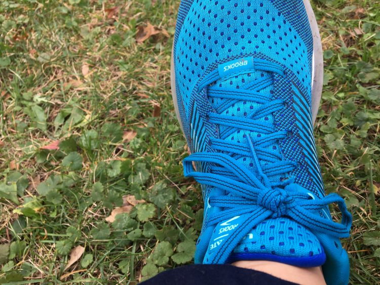 GearDiary Brooks Levitate Offer a Smooth and Comfortable Run in Style!