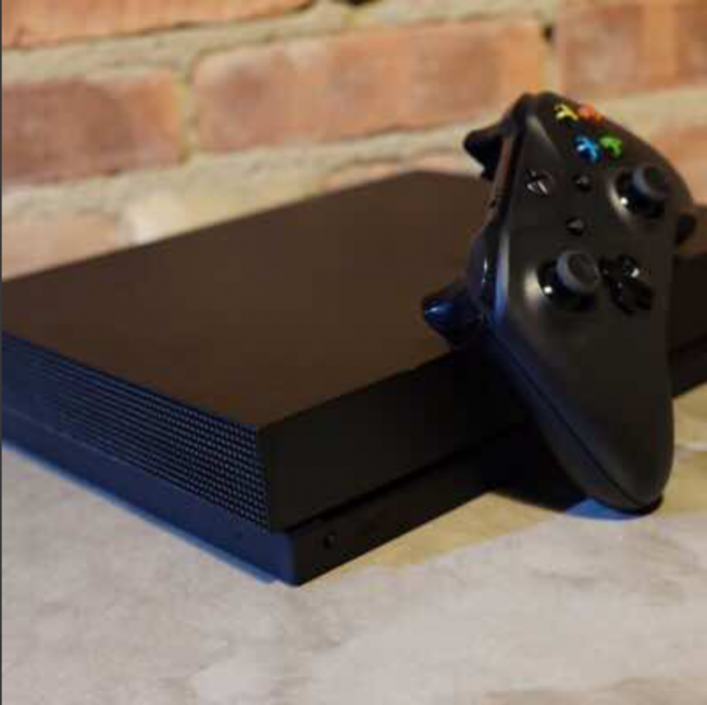 GearDiary Xbox One X Review: Serious Gamers Should Upgrade