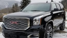 2018 GMC Yukon Denali: The Ultimate Family Wagon