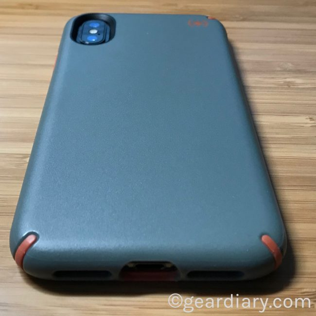 GearDiary Speck Cases for iPhone X Roundup and Giveaway