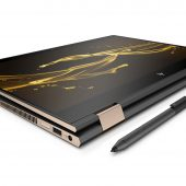 """GearDiary HP Spectre x360 15"""" Gets Revamped for 2018"""