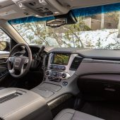 GearDiary 2018 GMC Yukon Denali: The Ultimate Family Wagon