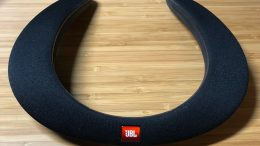 GearDiary JBL Soundgear Wearable Speaker Breaks the Mold, but to What End?