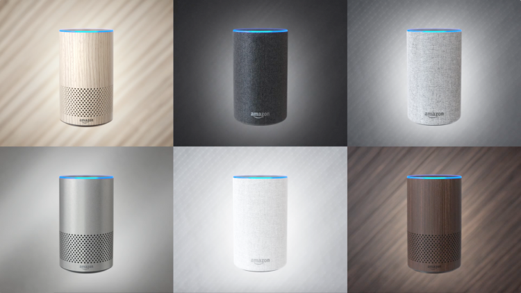 GearDiary Alexa Is Coming to the Office