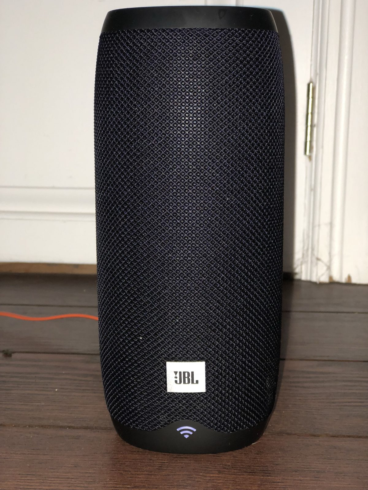 JBL Link 20 Review: The Power of Google Meets Portability