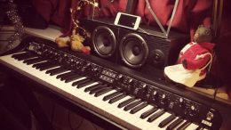 GearDiary Korg SV-1: The Vintage Digital Piano That Hits Every Button