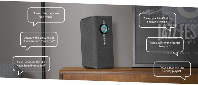 KitSound Voice One Smart Speaker: Better Than Any Echo