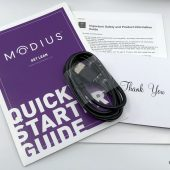 GearDiary Can Using the Modius Headset Honestly Benefit Your Health? This Is My 8-Week Diary
