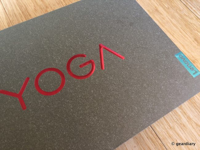 GearDiary 1-Lenovo Yoga 920 2-in-1