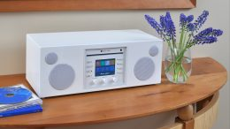 GearDiary Como Audio Combines Classic Style with Cutting Edge Features