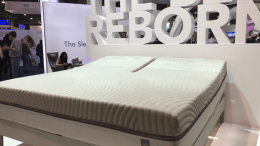 GearDiary Sleep Number Shows Us a Glimpse of the Future with Their Sleep Number 360