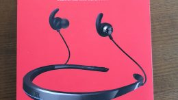 GearDiary UA Sport Wireless Flex Are Engineered for Greatness by JBL