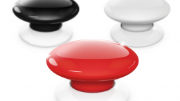 GearDiary Fibaro is Pressing All of the Right Buttons with Their HomeKit Products