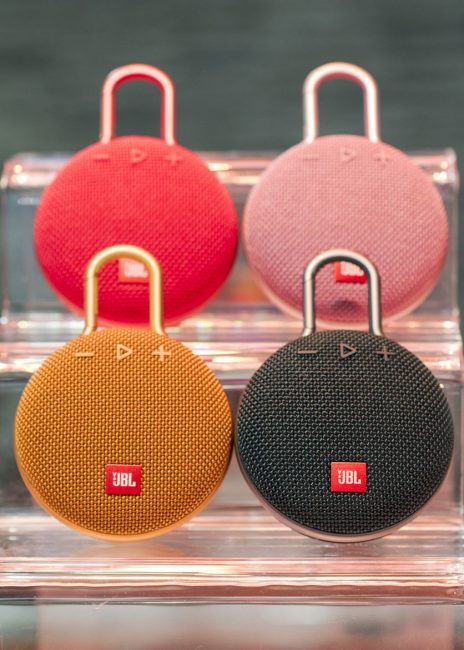 GearDiary JBL Clip 3: Updated and Ready to Play