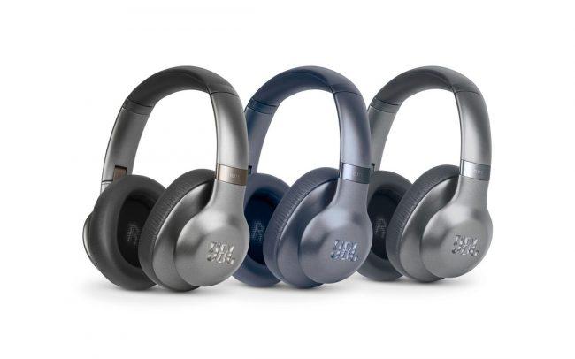 Ok Google, Tell Me More About My JBL Everest Headphones