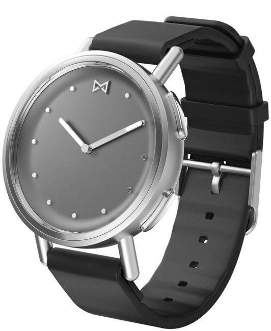 GearDiary Misfit Path, Their Smallest Hybrid Smartwatch Yet
