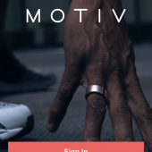 GearDiary Motiv Ring: The Sleekest, Most Unobtrusive Fitness Tracker Yet!