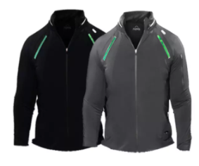 GearDiary Nova LED Jacket Marries Safety with Style!