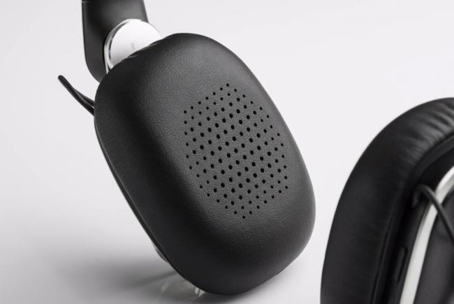 GearDiary Moshi Reveals Their New Avanti Air  On-ear Bluetooth Headphones