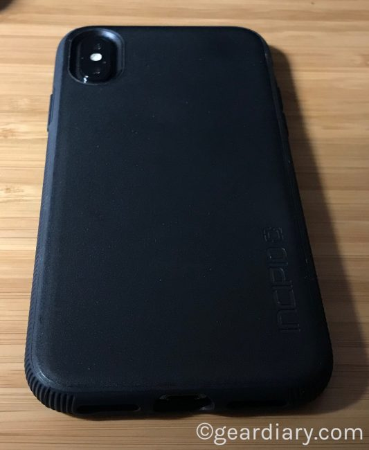 GearDiary Incipio iPhone X Case Roundup and Giveaway