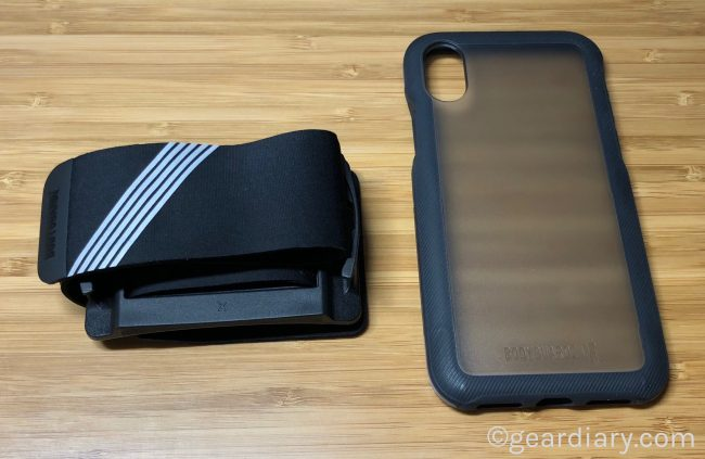 BodyGuardz Trainr Pro Case with Unequal Technology for Apple iPhone X is My Fave Case!