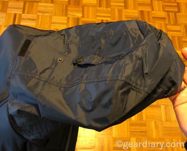 GearDiary Tekkima Overland Jacket Proves Featherlight Can Also Mean Warm at Night