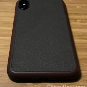 GearDiary The Totallee Thin iPhone X Case Is TRULY Thin