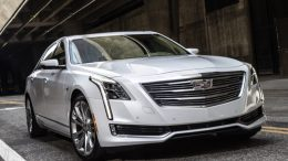 GearDiary 2018 Cadillac CT6 Is the Cadillac of Cadillacs