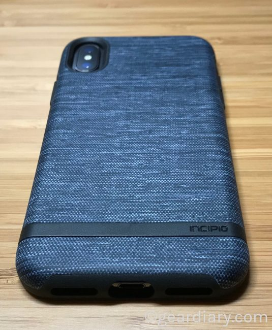 e056c4de905 GearDiary Incipio iPhone X Case Roundup and Giveaway