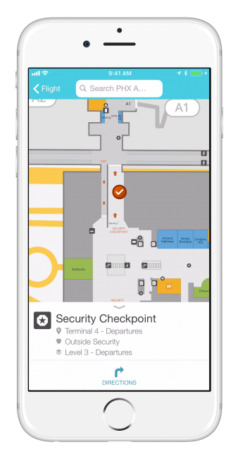 TripIt Gets Even More Useful By Giving Users Real-Time Security Wait Times