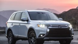 GearDiary 2018 Mitsubishi Outlander Still a Good Deal