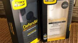 GearDiary OtterBox Defender and Symmetry Smartphone Cases Protect Your Big Investment
