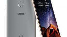 GearDiary Android O Is Now Available for the ZTE Axon 7