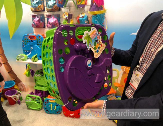 Gear Diary's Best of 2018 Toy Fair