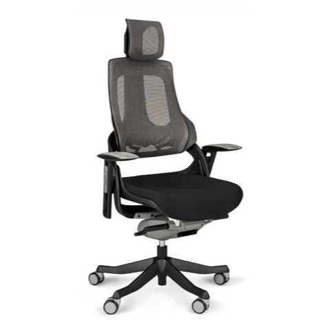 GearDiary Please Take a Seat... in the Pursuit Ergonomic Chair by UPLIFT Desk