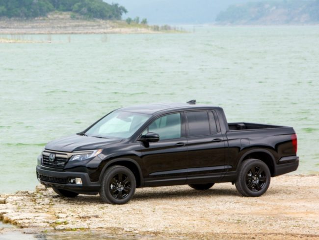 GearDiary 2018 Honda Ridgeline Is 'Super' for Tailgating...and Much, Much More