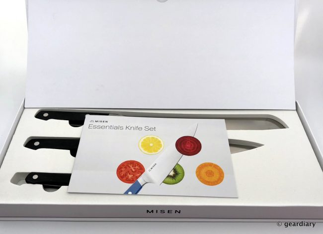 GearDiary 03-Misen 03 Essentials Knife Set-002