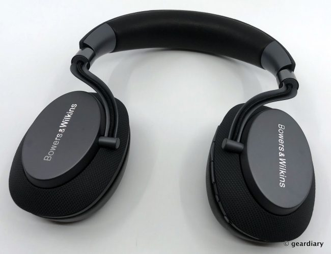 Bowers & Wilkins PX Adaptive Noise Canceling Headphones Review