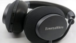GearDiary Bowers & Wilkins PX Adaptive Noise Canceling Headphones Review