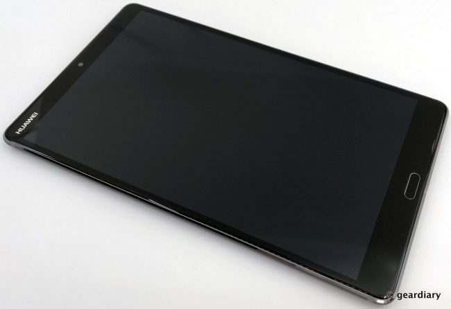 "GearDiary Huawei MediaPad M5 8.4"" Review: The Best iPad Mini Alternative for Android Users"